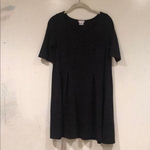 Cooperative dress